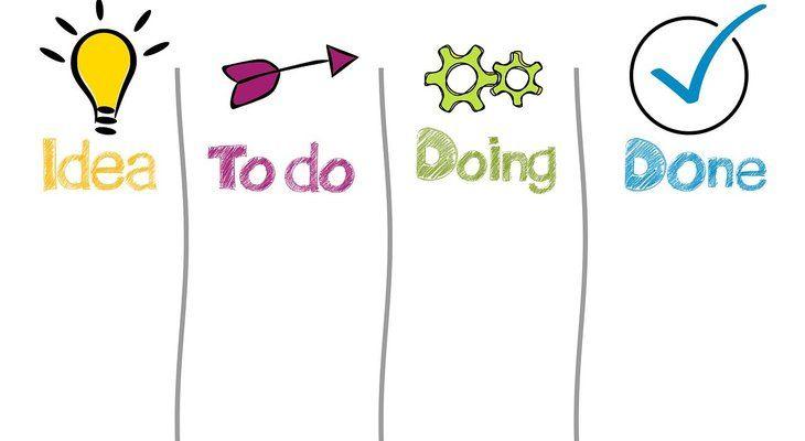 стъпки за успех в живота